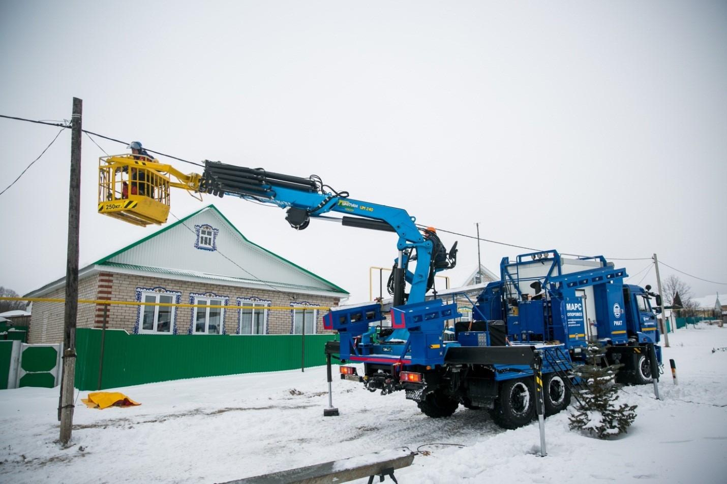 ОАО РИАТ на выставке «Стройиндустрия Севера. Энергетика. ЖКХ`2018»