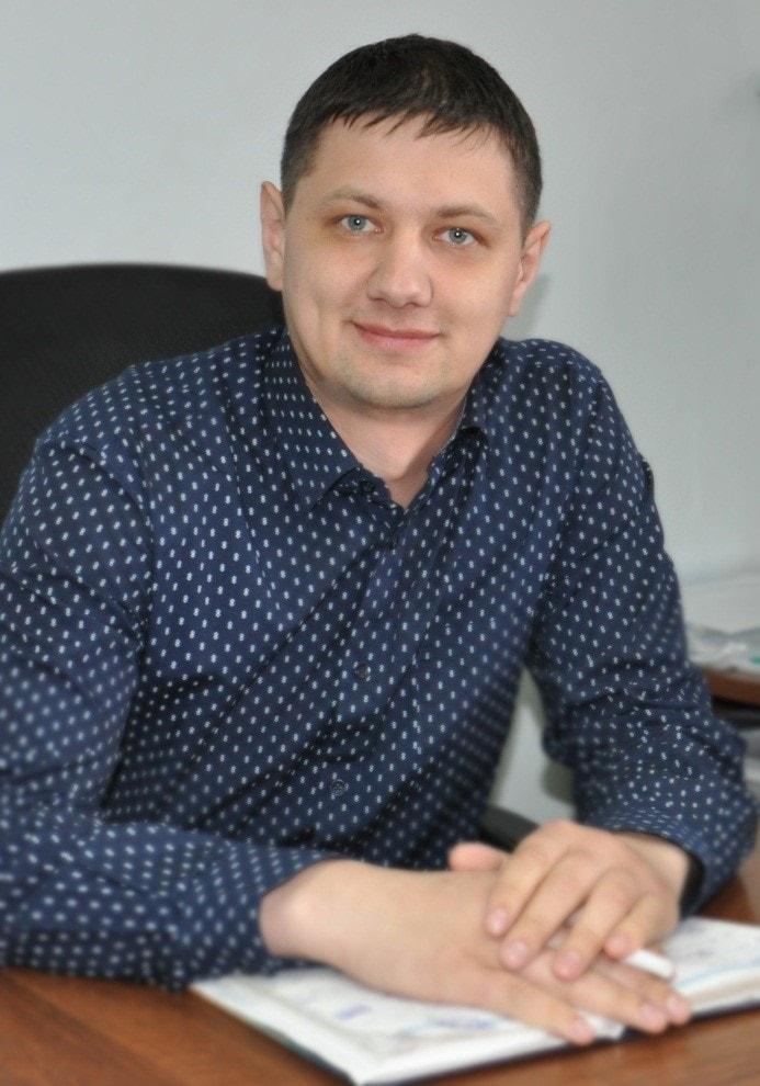 Гутян Роман Николаевич